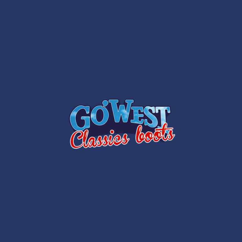 Go west, classic boots